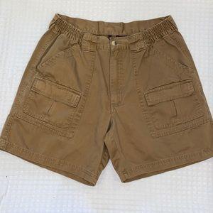 Great northwest Men's cargo shorts